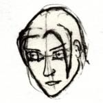 Ganaelle_visage